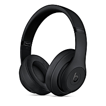 Studio3 Wireless Over-Ear Headphones Matte Black WWD