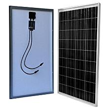 100 Watt 12 Volt Solar Panel