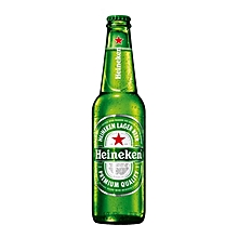 Heineken 330ml Bottle 24 Case