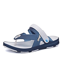 Extra Large Men's Sandals Summer Beach Casual Breathable Sandals & Slippers For Men