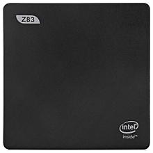 Z83II Mini PC Intel Atom X5-Z8350 Quad Core Windows 10 64bit 2.4G5.8G WiFi