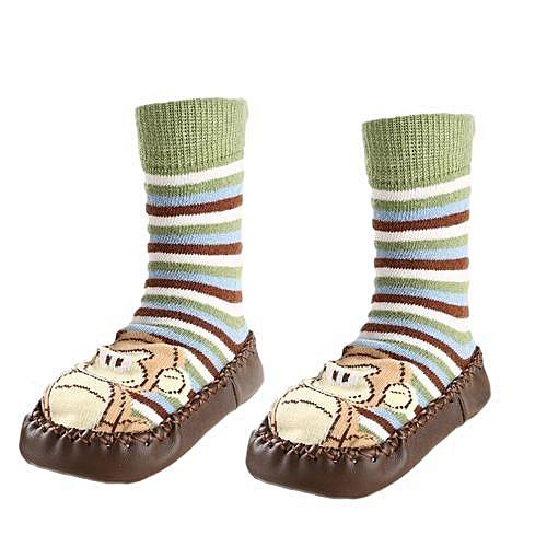 Buy Universal Tanson Children S Infant Cartoon Socks Baby Gift Kid S