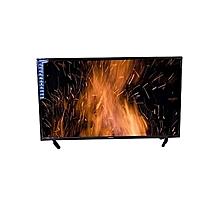 "SY-LED 43"" - Free to Air Satelite Digital  HD, LED TV - Black."
