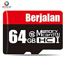 92f9a71c15c 64GB Mobile Phone Memory Card Memory Card TF Card Driving Recorder Memory  Card