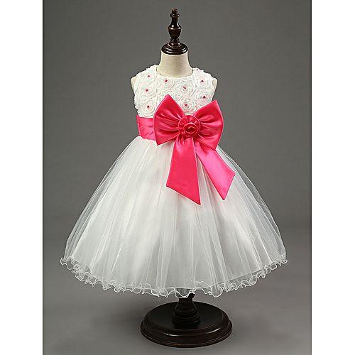 Simple Girls Dresses