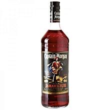 Black Jamaica Rum 1 LT