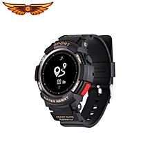 F6 Smart Watch IP68 Waterproof Sport Bluetooth Watch