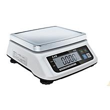SW-II Smart Basic Weighing Scale