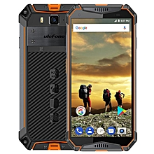 ARMOR 3 4GB RAM 64GB ROM Helio P23 MTK6763T 2.5GHz Octa Core 5.7 Inch Oncell Corning Gorilla Glass 5 FHD+ Screen IP68 IP69K Waterproof Android 8.1 4G LTE Smartphone