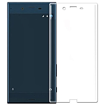 Tempered Glass Film Screen Protector For Sony Xperia XZ-Clear