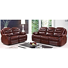 Now Genuine Leather Sofa