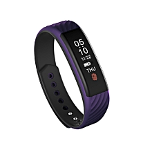 W810 Bluetooth Smart Band Watch Mobile Heart Rate Mate For Android iPhone PP