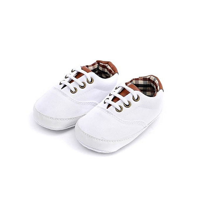 bluerdream-Newborn Toddler Baby Infants Girl Boy Shoes Cute Soft Anti-slip  Canvas Shoes 270fc7510