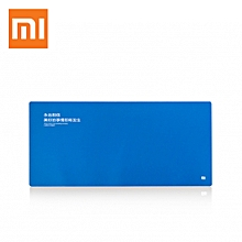 Big Mouse Pad Protecting Item For Office - Blue