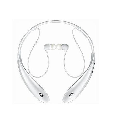 HBS-800 Stereo Sports Bluetooth Headset Wireless Headphone