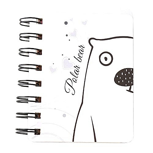 buy generic children cute animal paper blank page notebook note book