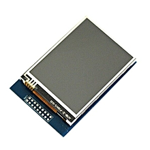 Geekcreit® 2.8 Inch TFT LCD Shield Touch Display Screen Module For Arduino UNO