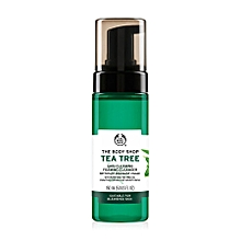 Tea Tree Foaming Cleanser – 150ml
