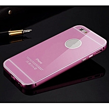 Mcathue Ultra-thin Aluminum Metal Case Back Cover for iPhone 6 Plus 5.5""
