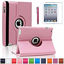 Apple iPad Mini 4 Case, 360 Degree Rotating Stand Case Cover with Auto Sleep / Wake Feature for iPad Mini 4 HSL-G