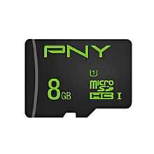 MICRO SD 50MB/PS CLASS 10 8GB