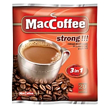 Strong 3in1 20g (Pack of 20)