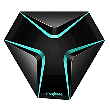 Magicsee Iron Amlogic S905X 2GB RAM 16GB ROM TV Box US