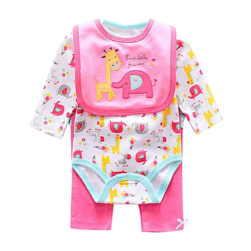 Buy Generic Newborn Baby Clothes Reborn Baby Girl Doll Clothes Not