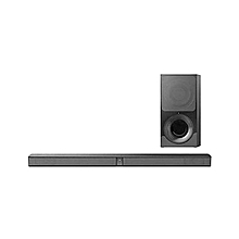 HT-CT290 - 2.1ch Soundbar with Bluetooth® Technology - 300W - Black