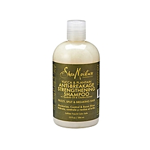Yucca & Plantain Anti Breakage Strengthening Shampoo - 384ml
