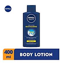 48-Hour Revitalizing Body Lotion, 400ML