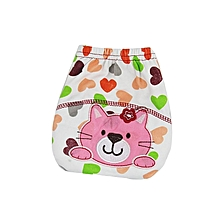 Cute Baby Potty Training Pants