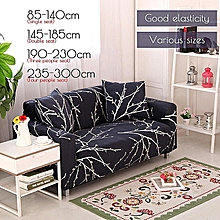 11 Color Elastic Sofa Tight Wrap All-inclusive Slip-resistant Sofa Cover Elastic Sofa Towel Single/Two/Three/Four-seater