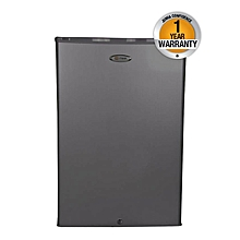 MRDCS50DS - Refrigerator, Single Door , 5Cu.Ft, 90 Litres - Dark Silver