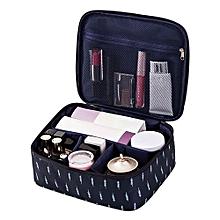 Travel Cosmetic Bag Portable Storage Bag Portable Trumpet Mini Shampoo Bag