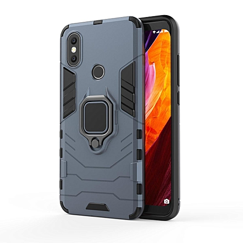 the best attitude 0c949 05070 Xiaomi MiA2 / Mi A2 Ironman Kickstand Back Phone Case Cover Casing 738185  Color-1