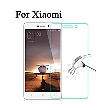 mikihome Anti-Explosion H Tempered Glass Screen Protector For XIAOMI 5S transparent
