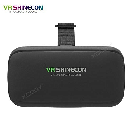 345a5fce04fe XGODY 3D VR Box SHINECON Video Game Glasses Virtual Reality Headset For  Samsung iPhone