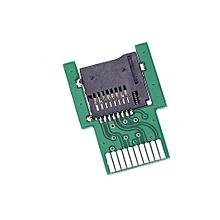 SD2Vita SD Memory Transfer Adapter Adaptor Card For PS Vita Enso 3.60 Green