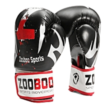 Boxing Gloves Sparring Glove Punch Bag Training-