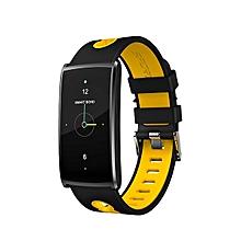 KALOAD N68 0.96 Inch Color Screen IP67 Waterproof Heart Rate Blood Pressure Oxygen Smart Bracelet