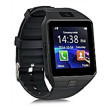 Smart Watch DZO9 Smartwatch - Black.