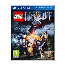 PS Vita Game Lego The Hobbit