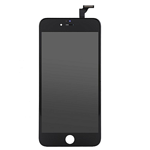 best website c8254 ad63f 5.5IN LCD Mobile Phone Touch Screen Replacement Full Assembly for iPhone 6  Plus with Frame