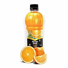 Orange Pulpy Juice 1l