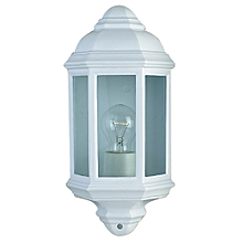 Searchlight Outdoor & Porch 1 Light Traditional Wall Light