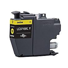 LC3719XLY (Yellow) Ink Cartridge