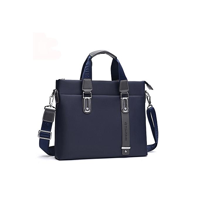 Boutique New Handbag Men S Bag Business Cross Section Casual Korean Version Of