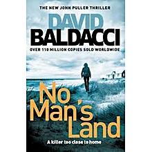 No Man's Land (John Puller series Book 4) - DAVID BALDACCI