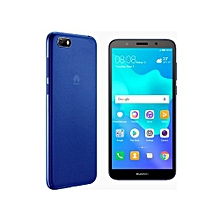 "Y5 Prime 2018, 5.45"", 16GB, 2GB RAM, 13MP Camera, (Dual SIM) Blue"